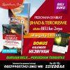 Promo Beli Buku Antara Jihad dan Terorisme, Buku Pedoman Syariat Dalam Menilai Peristiwa, atau Beli Keduanya