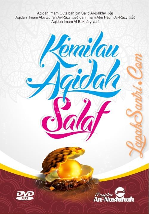 DVD Kemilau Aqidah Salaf