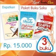 Promo Buku Saku