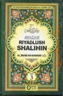 Syarah Riyadlush Shalihin Jilid 3