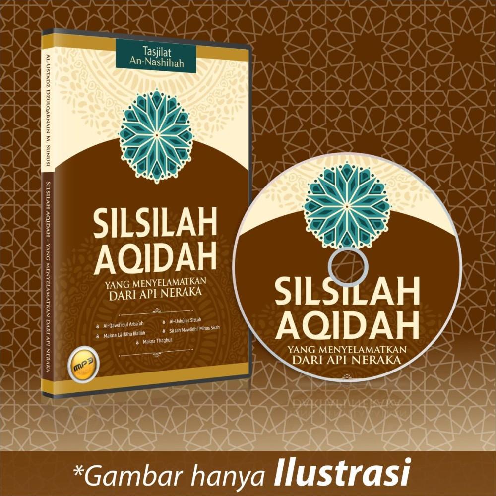 Silsilah Aqidah I