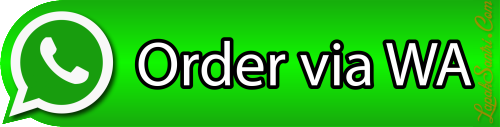 Tombol Order via WA