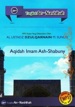 Aqidah Imam Ash-Shabuny