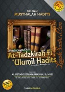 Rekaman Daurah Musthalah Hadits  – Kitab At Tadzkirah fi 'Ulumil Hadits