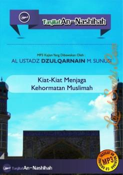 Kiat-Kiat Menjaga Kehormatan Muslimah