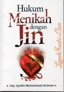 Hukum Menikah dengan Jin
