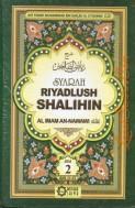 Syarah Riyadlush Shalihin Jilid 2