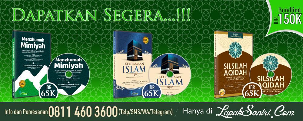 Promo DVD Mafatihul Ilm-fix