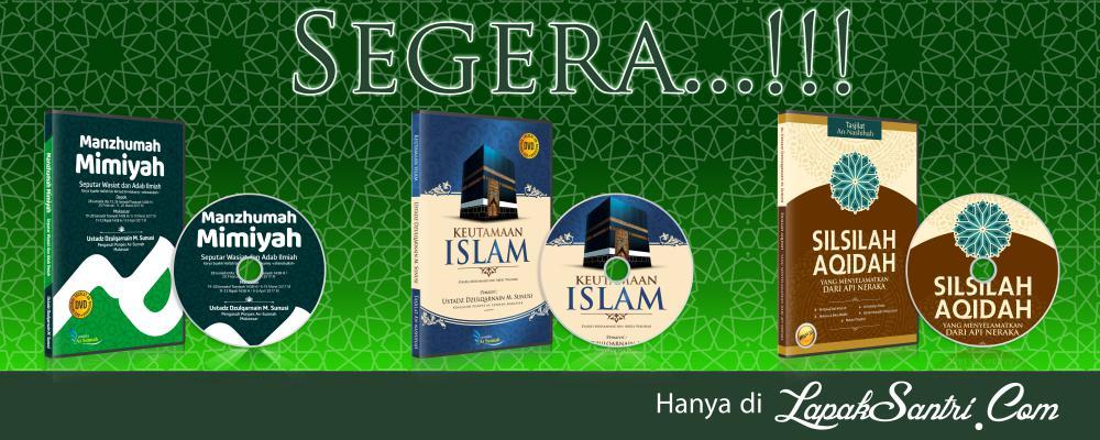 Promo DVD Mafatihul Ilm