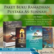 Buku Paket Ramadhan 1439 H